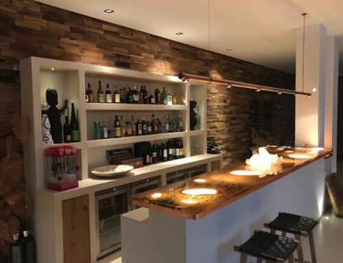 Ibiza bar