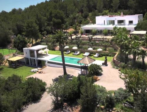 Ibiza can Celester